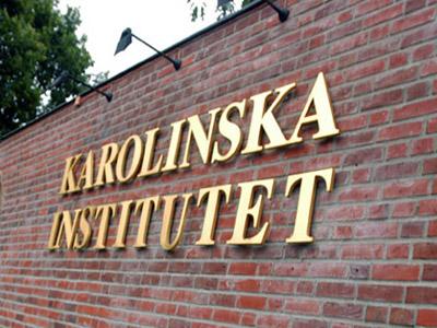 Karolinska Institutet in Sweden