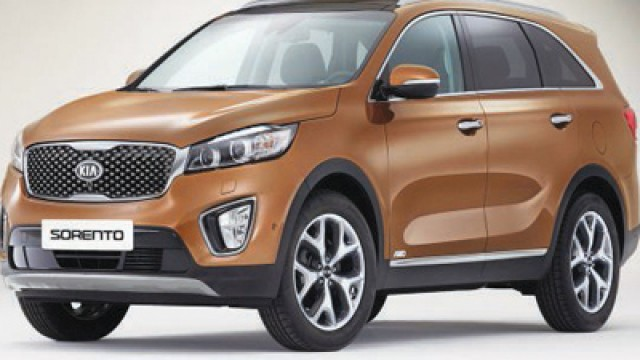 kia motors unveils nigerian made suv the guardian nigeria. Black Bedroom Furniture Sets. Home Design Ideas