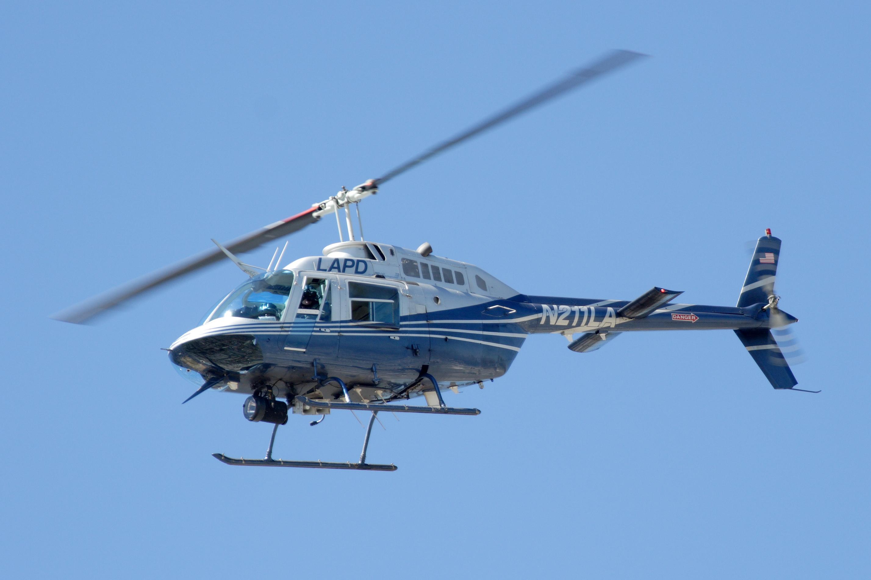 LAPD_Bell_206_Jetranger