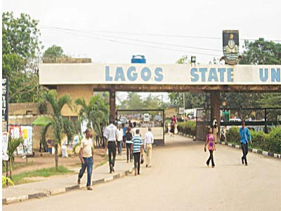LASU students return to campus