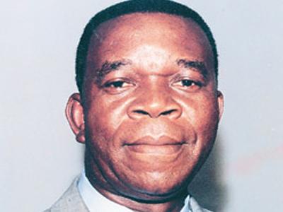 Mr Charles Ugwuh