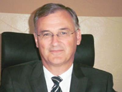 Mr. Olivier Lenoir