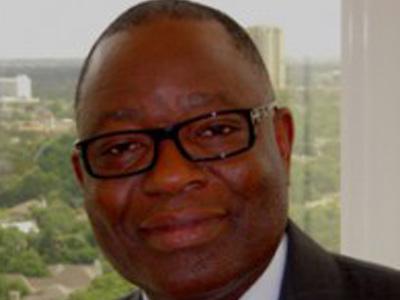 Mr. Sola Oyinlola