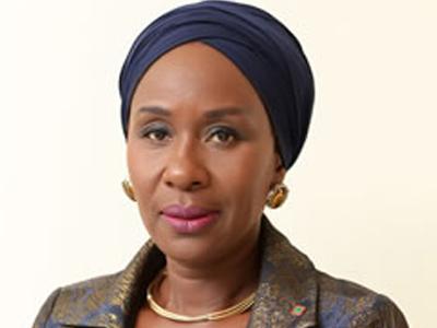 Mrs. Adetayo Akintunde
