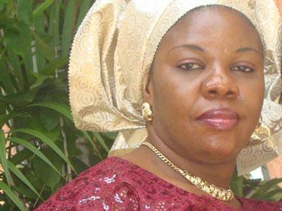 Mrs. Obiageli Onuorah