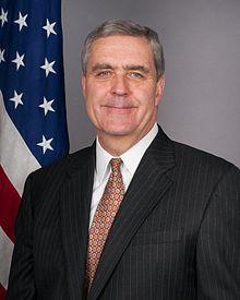 NATO Douglas Lute