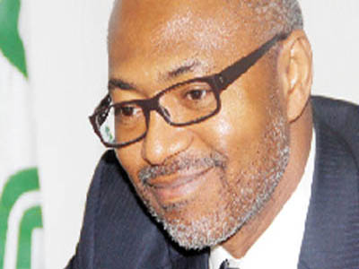 Director-General of NBC, Emeka Mba