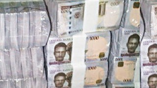 nigeria currency