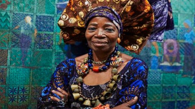 Nigerian woman with no formal education but lectures at Harvard, other top varsities