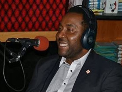 Nnamdi Ezeigbo
