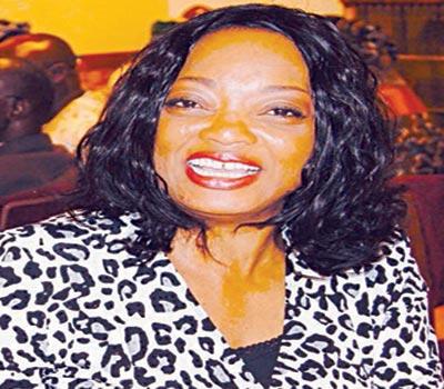 Hajia Fatima Okunuga