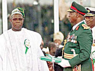 nigerias transition to democracy was fraught with numerous struggles The military and the challenge of democratic consolidation in nigeria: positive in nigeria's struggle for democracy and consolidation in nigeria.