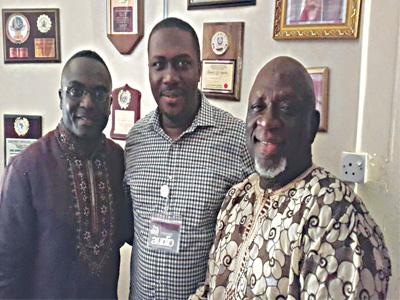 Celebrities Endorse Audio Bible In Nigerian Languages | The Guardian