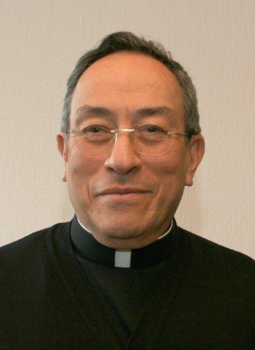 Oscar Rodriguez Maradiaga