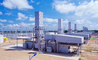Enugu Electric Distribution Company (EEDC)