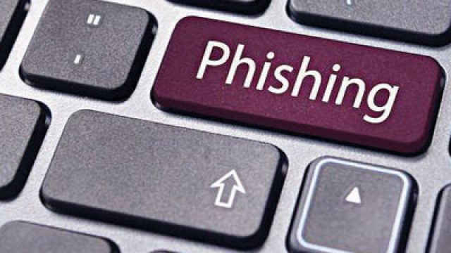 5 most common phishing attacks and how not to fall victimTechnology