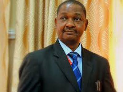 Vice Chancellor, Joseph Ayo Babalola University (JABU), Osun State, Prof Sola Fajana,