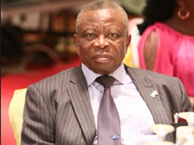 Prof. Akii Ibhadode