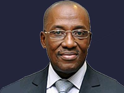Prof. Charles Inyangete