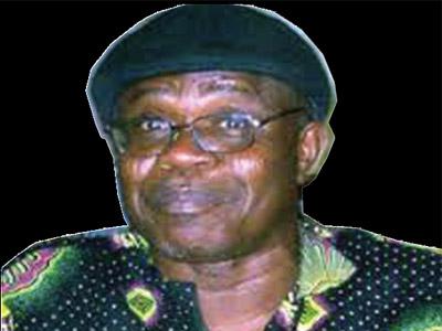 Prof. Tony Afejuku