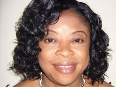 Professor Ngozi Nnam
