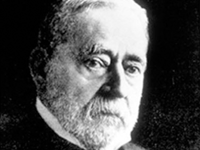 Robert Chesebrough