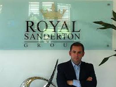 Royal Sanderton