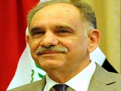 Saleh Mutlaq