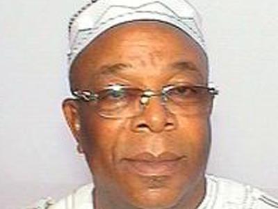 Senator Odion Ugbesia