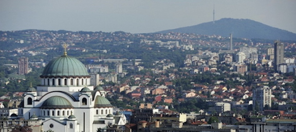 Serbia. Photo: generalicee
