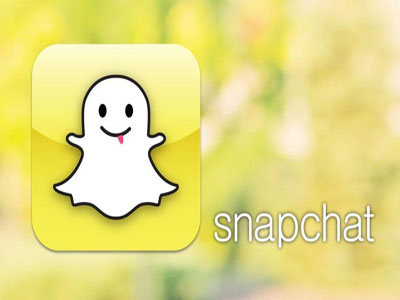 Snapchat. Photo; technobuffalo