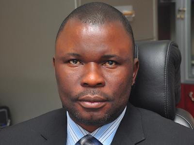 Solomon Ogunbusola