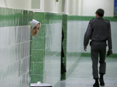 Tehran's notorious Evin Prison may become public park