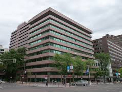UNWTO headquarters, Madrid, Spain