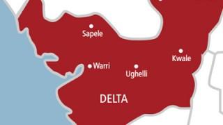 Ughelli map