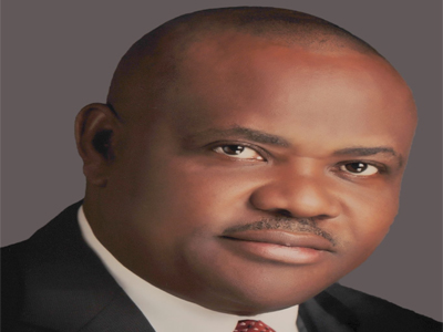 Wike, Rivers state governor