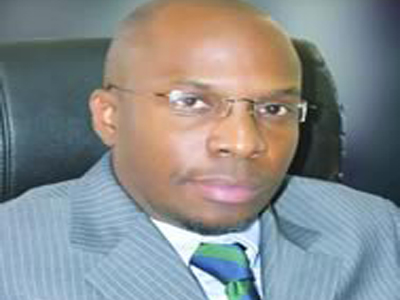 Statistician-General of the Federation, Dr. Yemi Kale