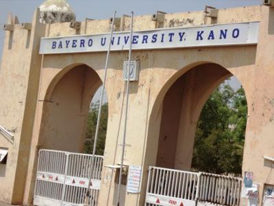 bayero-university