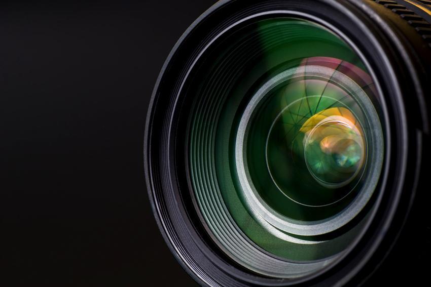 Camera. Photo: amazonaws