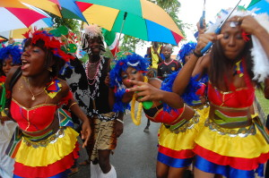 lagos canival