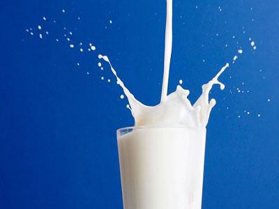 Milk. PHOTO; sumofus-production