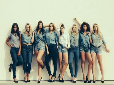 Photo; models