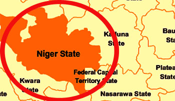 Niger state. Photo; Channelstv