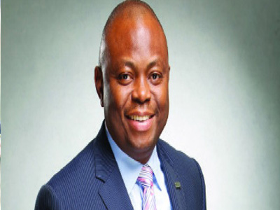 Okonkwo has been the Chief Executive Officer and Managing Director Fidelity Bank