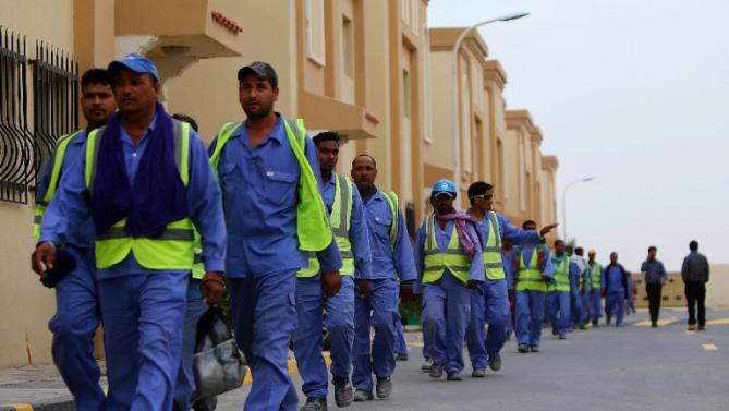 qatar bbc