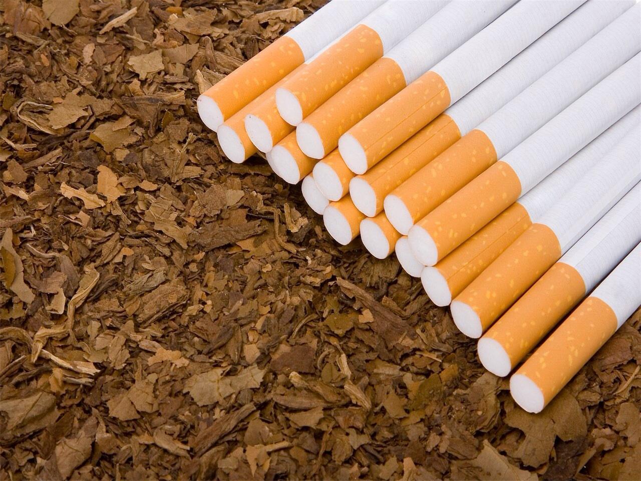 senate tobacco