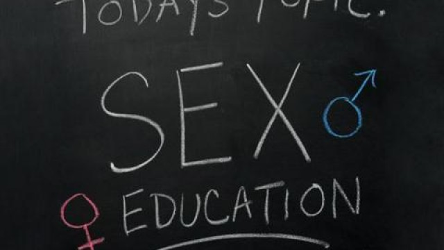 How Moral, Sex Education Can Enhance Teenagers Life-Worth -5798