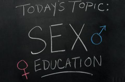 Black sex education