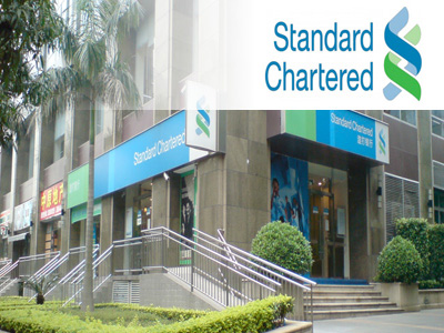 standardCharteredBank