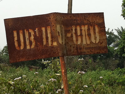 Ubulu Uju, Delta State. Photo: Flicker